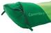 Outwell Convertible Junior Sovsäck Barn grön